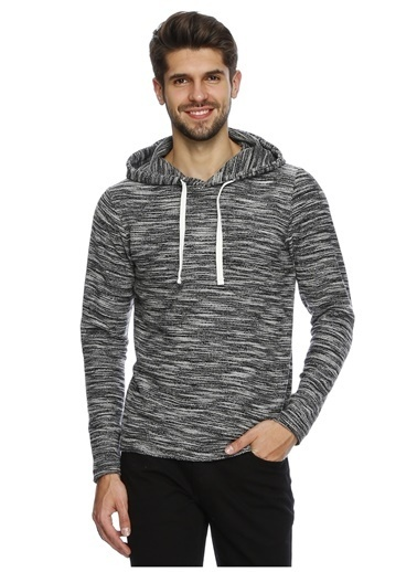Jack & Jones Sweatshirt Siyah